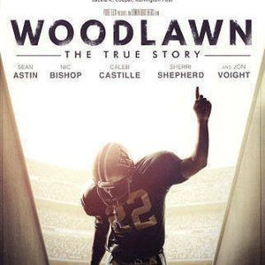 Other - Brand New Woodlawn (DVD, 2016) * A True Story*